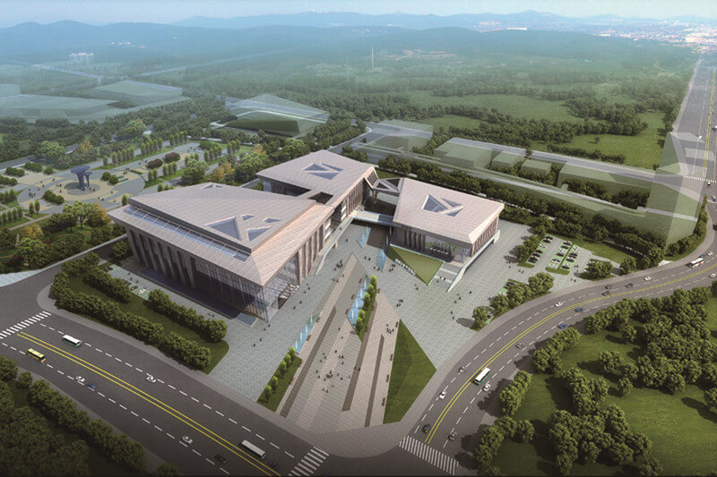锦州文化艺术中心建设PPP项目