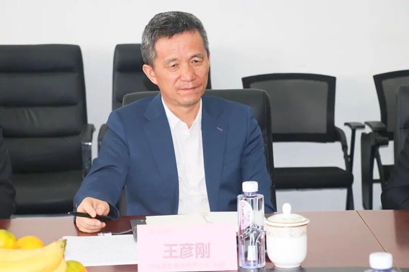 远瓴数据集团与北京中建工程顾问有限公司达成战略合作
