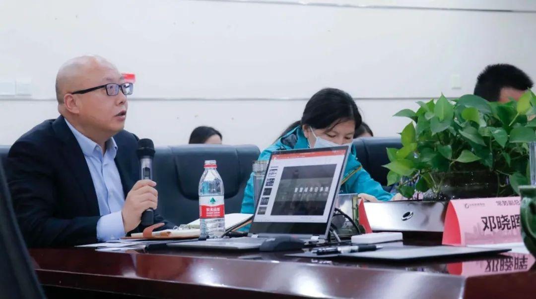 飞轮计划(第四期)-创新发展研讨会圆满完成
