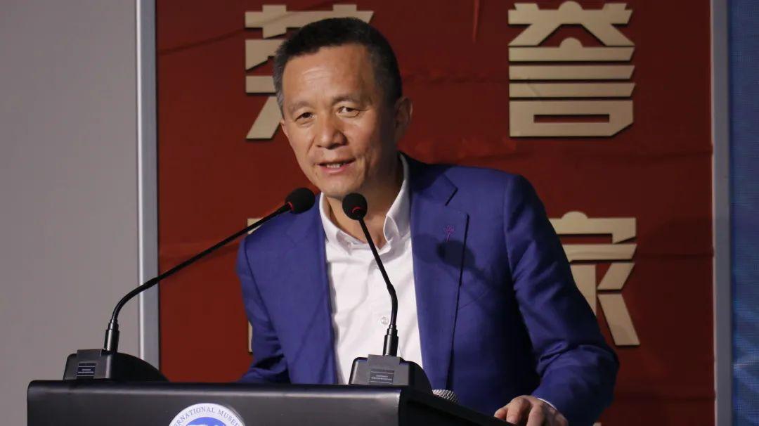 远瓴数据集团总裁王彦刚