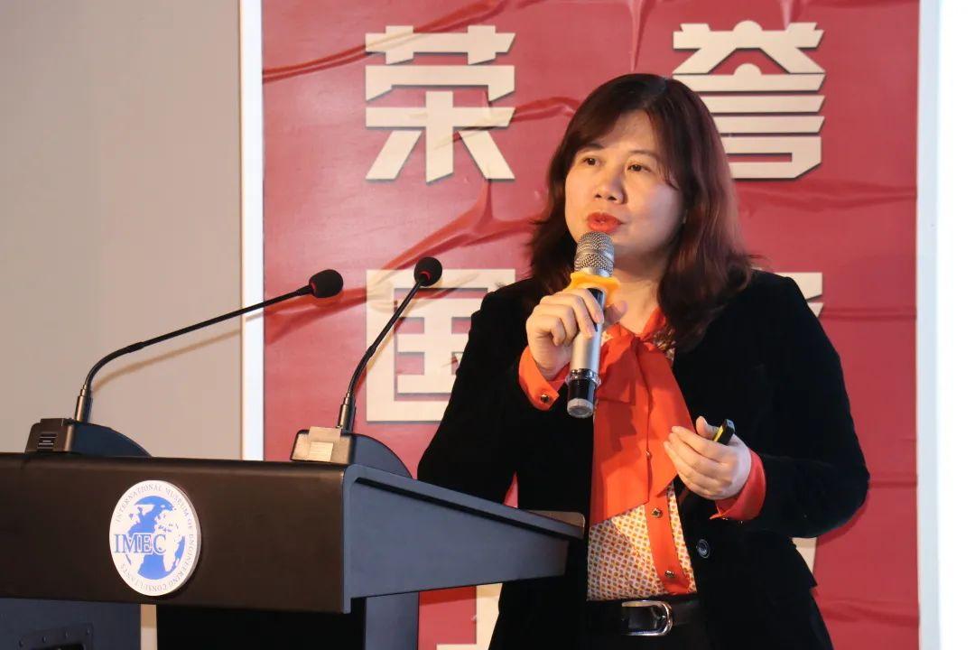 广东财贸建设工程顾问有限公司副总经理梁华