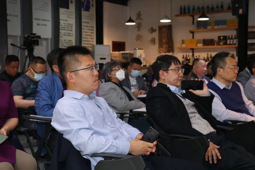 """飞轮计划(第六期)""""如何通过企业数据共建联盟促进工程咨询业态升级交流会""""成功举办"""