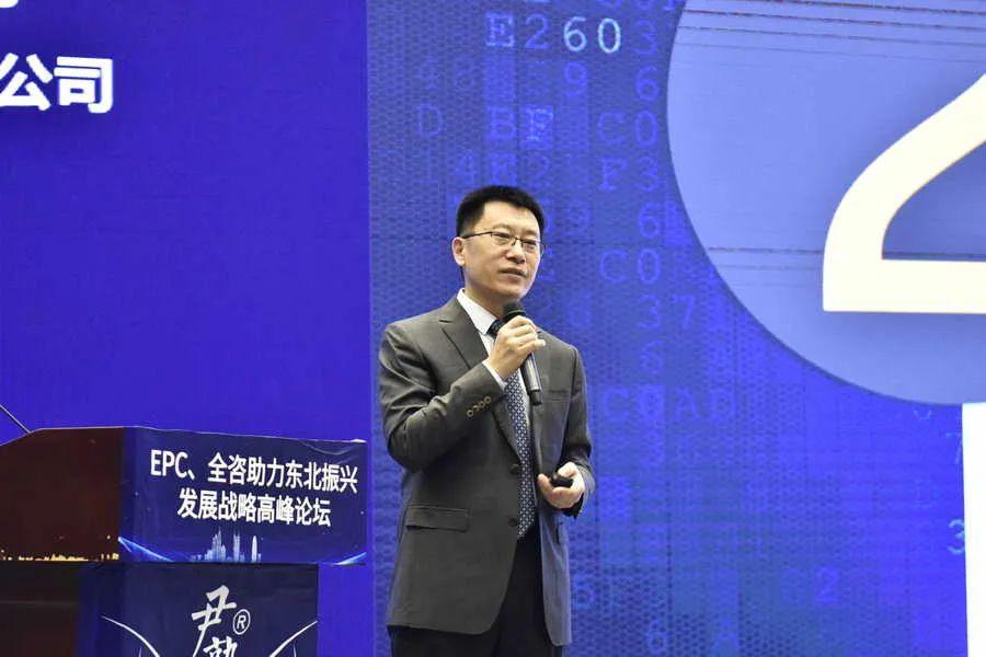广联达科技有限公司助理总裁刘乐