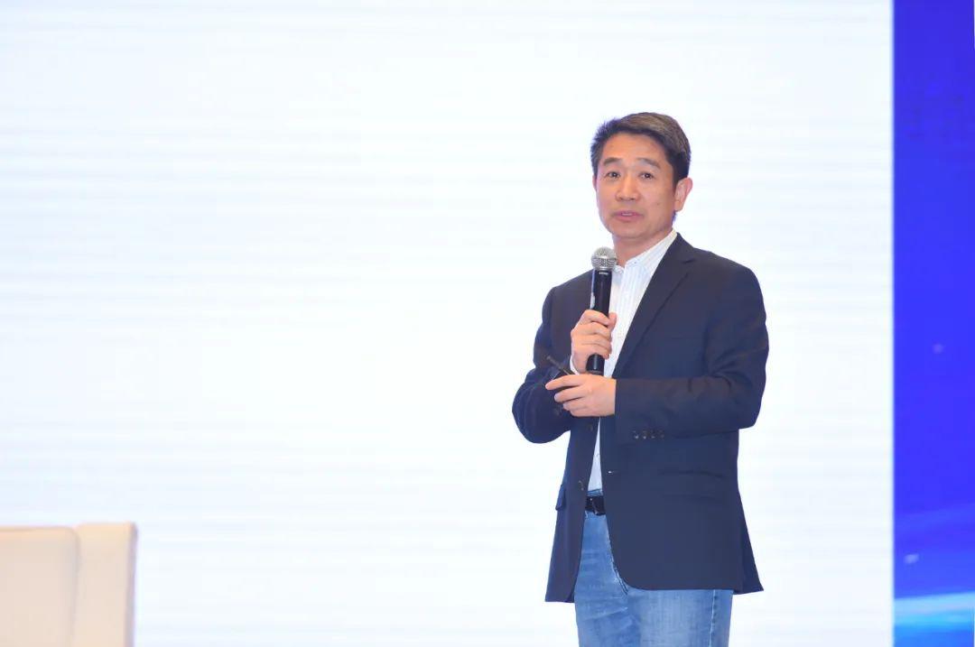 海天工程咨询有限公司董事长韩江涛
