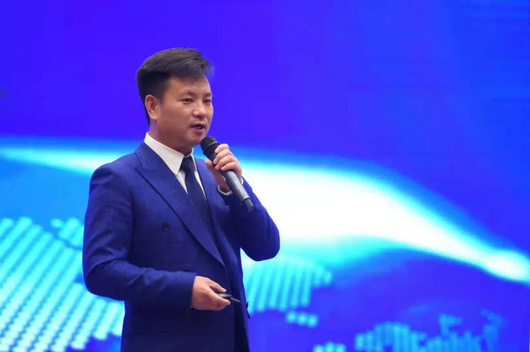 北京中科宏泰工程顾问集团总裁商义升