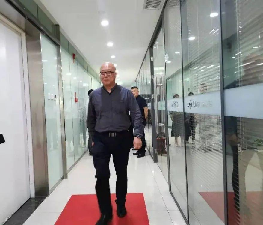 乔迁大吉 | 远瓴数据集团子公司北京泽贤工程咨询有限责任公司新迁新居 开启新征程!