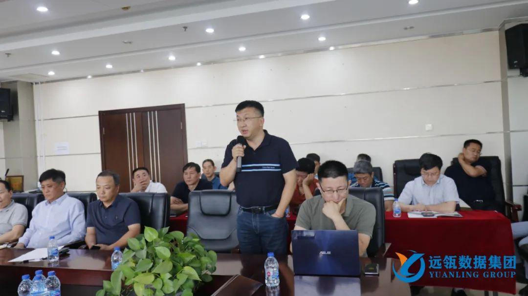 远瓴数据集团财务总监陈智辉