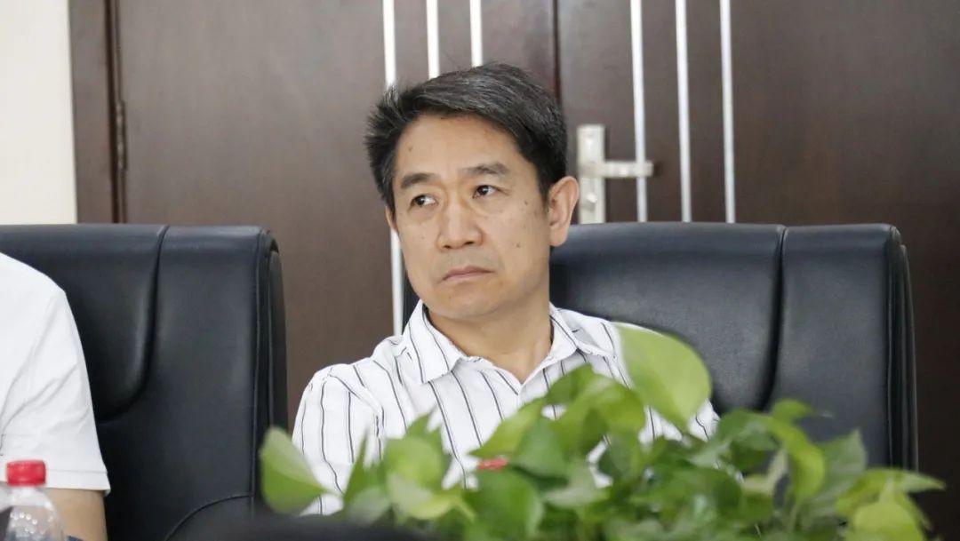 商义升 中科宏泰顾问集团董事长