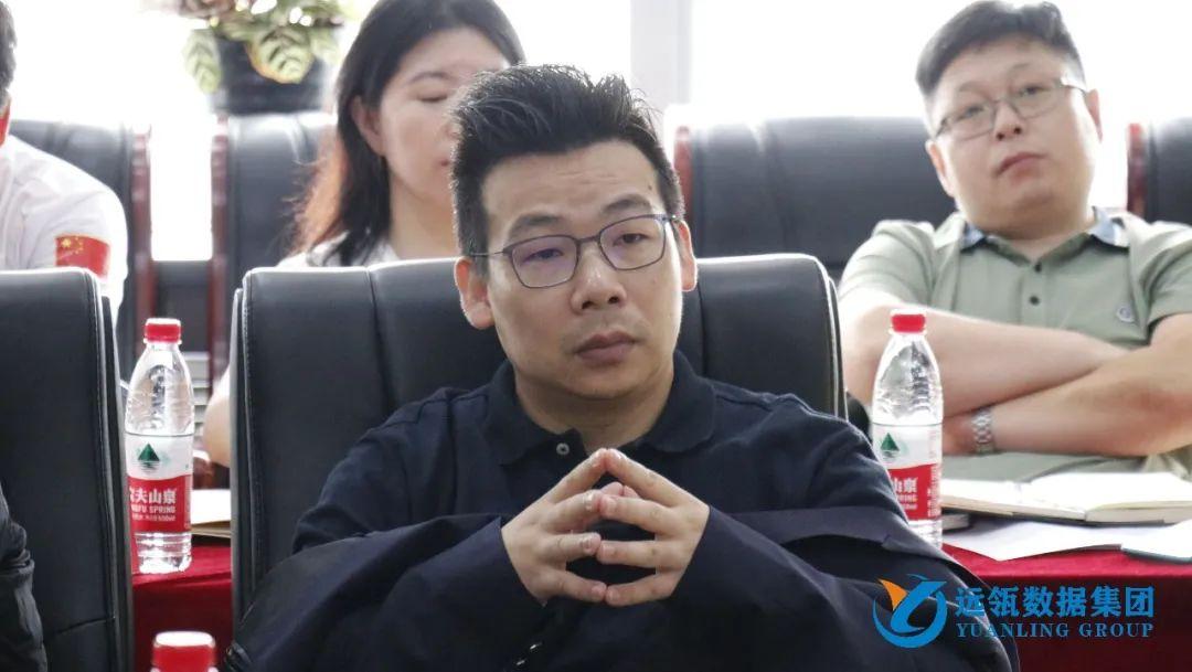 邹春明 凯谛思有限公司执行董事