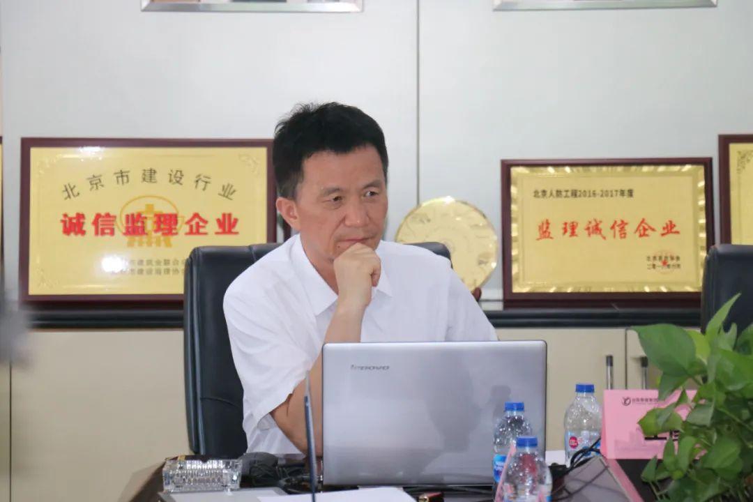 远瓴数据集团总裁 王彦刚