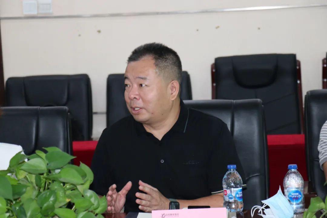 中国银河投资管理有限公司总裁助理兼北京银河鼎发创业投资有限公司总经理 田国强